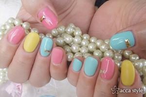 ♡candy nail♡