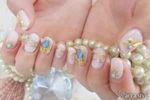 ♡summer nail♡